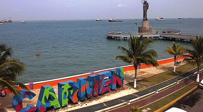 Supervisor de Operaciones (Ciudad del Carmen, Campeche-México)