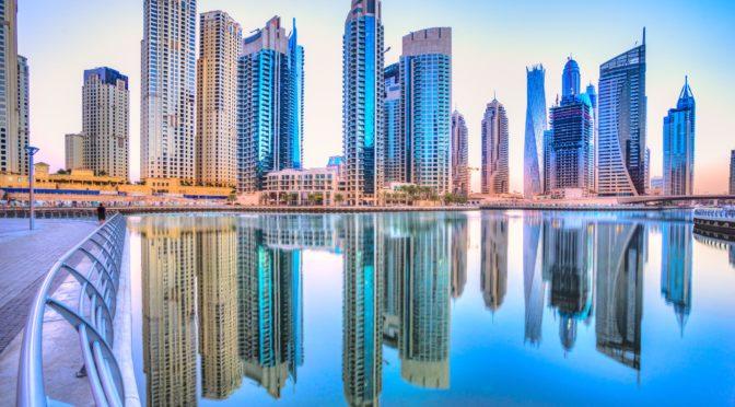 Office Administrator and Accountant in Dubai, United Arab Emirates (UAE)