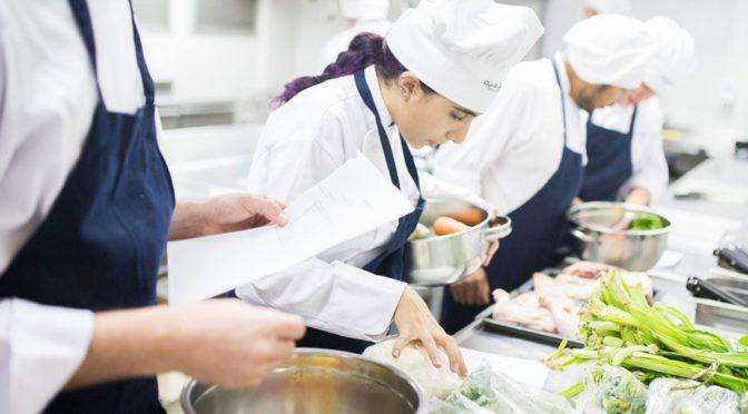 Vacantes en el Sector Gastronómico (Córdoba Capital)